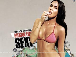 Megan Fox sexy pics
