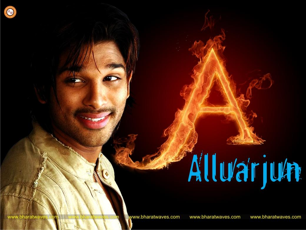 allu arjun wallpapers: allu arjun wallpapers