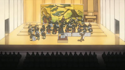 Nodame Cantabile episode 10