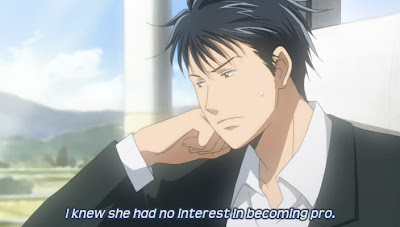 Nodame Cantabile episode 23: Professionals