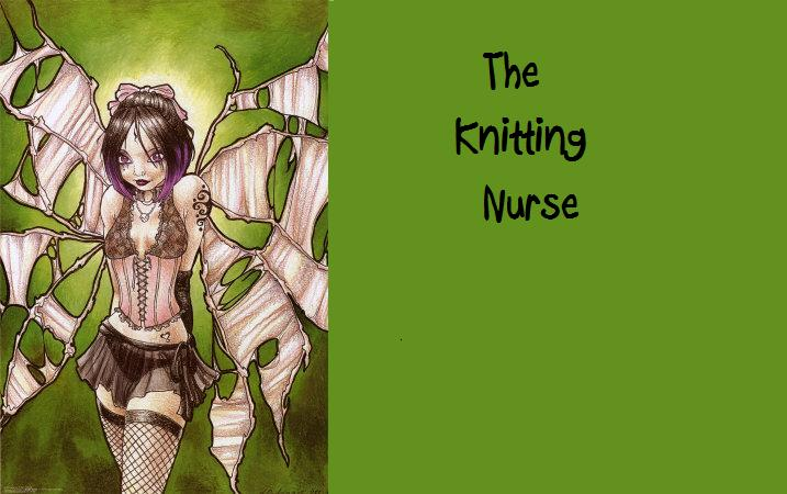 The Knitting Nurse