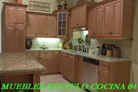 cocinas con distribucin en ele una de las distribuciones ms cmodas y funcionales es la distribucin en ele ya que en esta las distancias entre las - Cocinas En Ele