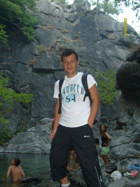 Mete Dinç