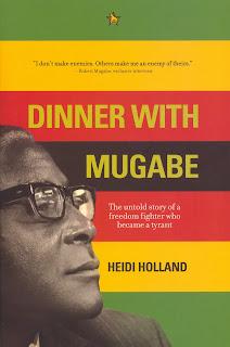Zimbabwe (II). La historia