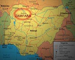 El desastre ecológico de Shell en Nigeria