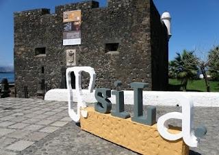 El Libro Africano, en Tenerife