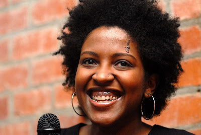 Ory Okolloh, la bloguera de África