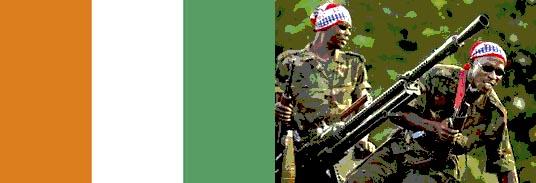 Costa de Marfil. Un país, ¿dos gobiernos?