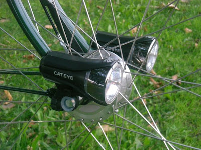 Site Blogspot  Light  Bike on Lovely Bicycle   En Lightened Cycling