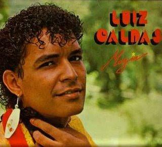 Cd Luiz Caldas - Magia
