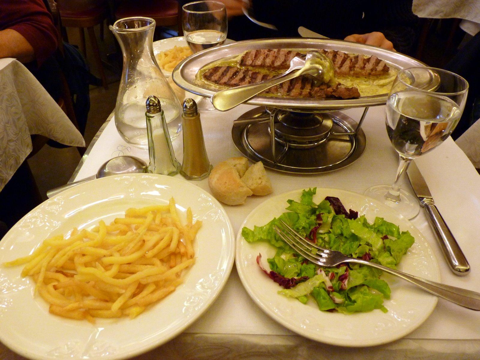 Cafe Du Paris Butter Recipe