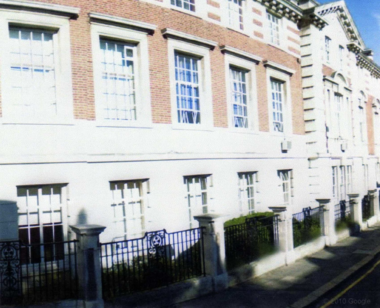 Portfolio Of Projects As Pqs Relocation Refurbishment Of Offices At Acton Town Hall Project