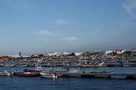 Vissershaven Ilha Culhatra