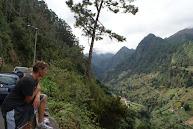 Rondje rijden over Madeira