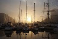 Oostende haven