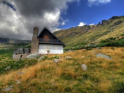 Casa de Montanha
