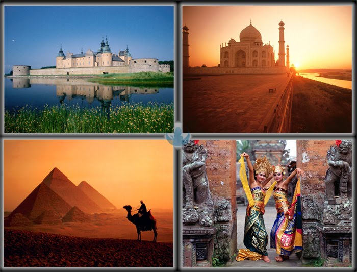 Exploring These Sites You Will Know Interesting Places And Destinations Around The World Travel Routes Prices That Help To Prepare Your TRAVEL