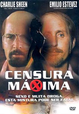 Baixar Filme Censura Máxima   Dublado Download