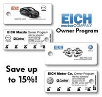 Eich Motor Company Blog Get Punched And Save