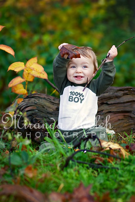 Tacoma, Puyallup, Puget Sound Baby, Children and Family Photographer