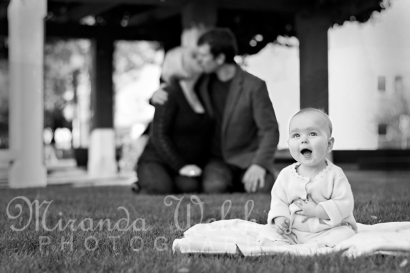 Puyallup, Tacoma baby, family and children photographer