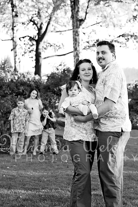 puyallup family photographer