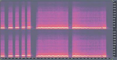 Análisis Acústico de un Silbato Prehispánico Vista+del+Espectro
