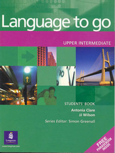 Learning English Free eBooks Language to Go. Upper-Intermediate ...
