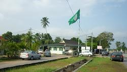 SURAU BATU 2, KAMPUNG JAYA