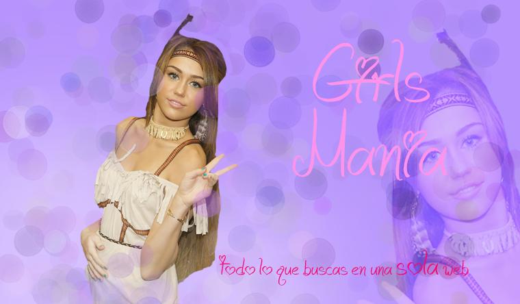 girls mania