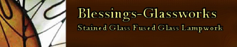 Blessings-Glassworks