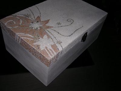 Paseando las horas paso a paso caja con cascaras de huevo - Caja de huevo ...