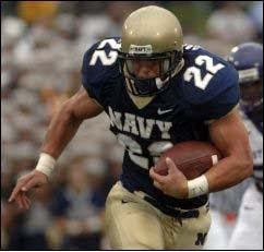 NCAA Football Betting – Army vs Navy Preview/Pick