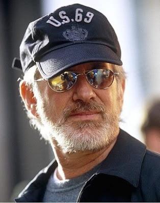 steven spielberg. Steven Spielberg has picked up