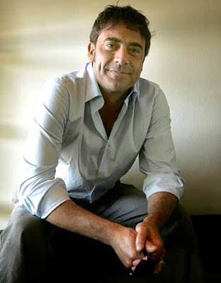 Jeffrey Dean Morgan. quot;Watchmenquot; star Jeffrey Dean