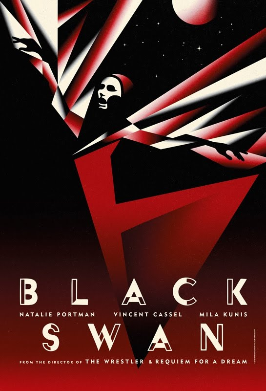Aronofksy's 'Black Swan' which will have a February 2011 release date