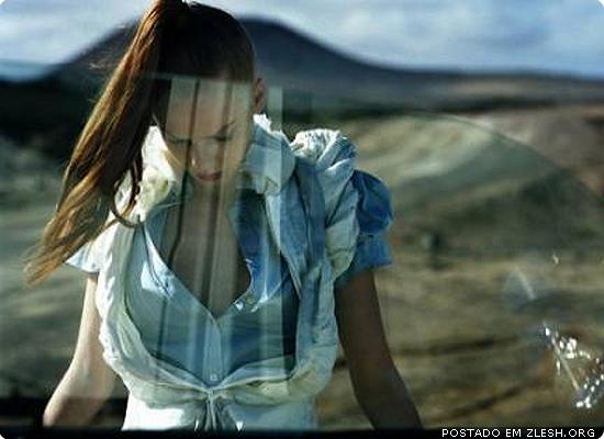 fotografia de moda alemã