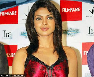 7 Priyanka Chopra [ CARREGANDO ... ]