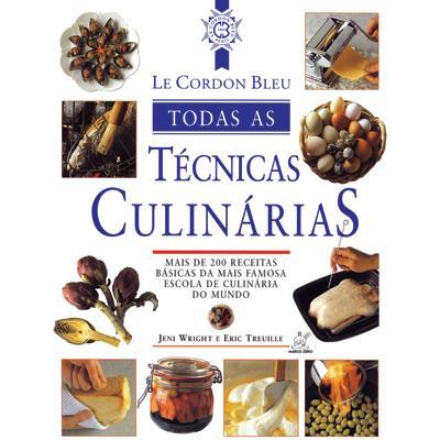 As gastron micas le cordon bleu um cl ssico da cozinha for Tecnicas gastronomicas pdf