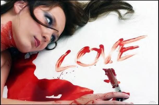 el amor es capas de hacer esto por amor