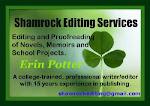 Shamrock Editing.com
