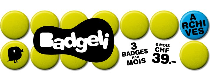Badgeli