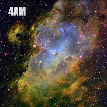 "Jason Chavez / DJ4AM: Selected Visual Discography. 4AM ""Astronomy"""