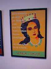La Diosa María Lionza