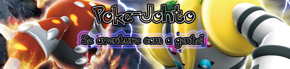 Poke-Johto