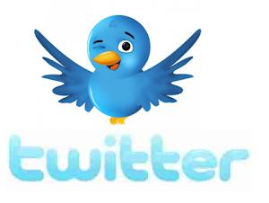 تابعوني على التويتر