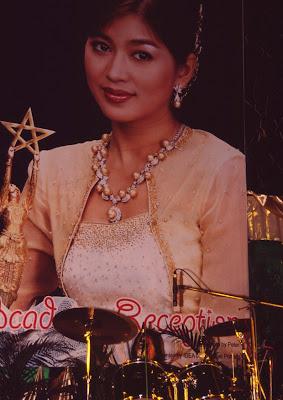 Ein Dra Kyaw Zin