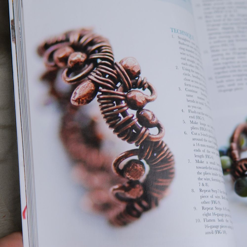 Nerolihandmade i 39 m in belle armoire jewelry magazine for Belle armoire jewelry magazine subscription