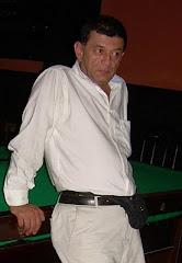 Autor en Argentina, febrero 2010