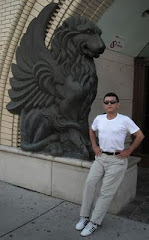 El autor -2009- ciudad de Toronto antes de ...